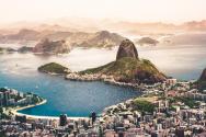 Brazil Rio and Iguasu Tour